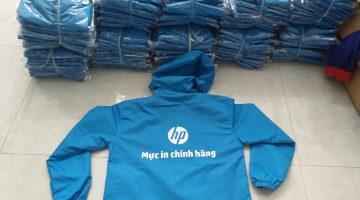 Xưởng may áo khoác tphcm