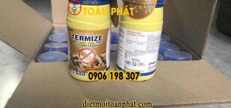 Thuốc trừ mối Termize 200SC