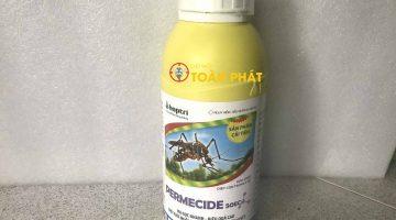 Thuốc diệt muỗi permecide 50EC